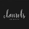 Laurel's On Whyte logo