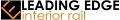 Leading Edge Rail logo