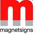 Magnetsigns Edmonton West logo