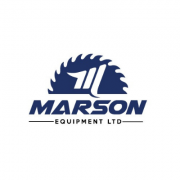 Marson Equipment Ltd logo