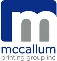 McCallum Printing Group Inc. logo