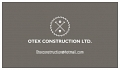 Otex Construction LTD. logo
