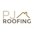 PJ Roofing logo
