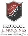 Protocol Limousines logo