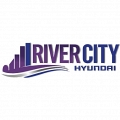 River City Hyundai logo