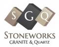 Stoneworks Granite & Quartz logo