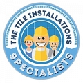 The Tile Installations Specialists logo