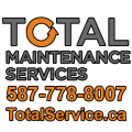 Total Maintenance Service logo
