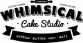Whimsical Cake Studio logo