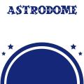 AstroDome Planetarium logo