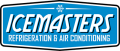 ICEMASTERS Refrigeration and Air Conditioning Inc. logo