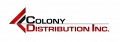 Colony Distribution Inc logo