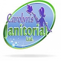 Carolyn's Janitorial Ltd. logo