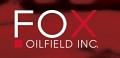 Fox Oilfield Inc. logo