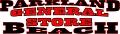 Parkland Beach General Store logo