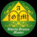 Alberta Granite Master logo