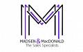 Madsen & MacDonald logo