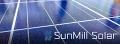 Sunmill Solar logo
