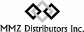 MMZ Distributors logo