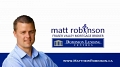 Abbotsford Mortgage Broker - Matt Robinson logo