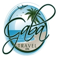 Gaba Travel Agency logo