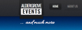 Aldergrove Events logo