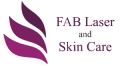 FAB Skin and Laser Care logo