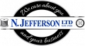 N. Jefferson Ltd. logo