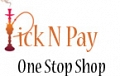 Pick N Pay Smokes logo