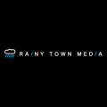 Rainy Town Media logo