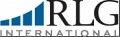 RLG International Inc. logo