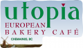 Utopia Bakery Cafe logo