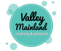 Valley Mainland Cleaning and Janitorial Services logo