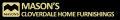 Mason's Cloverdale Home Furnishings logo