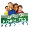 Kerrigan Gymnastics Academy logo