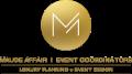 Maude Affair Event Coordinators logo