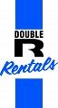 Double R Rentals logo