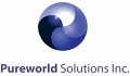 Pureworld Solutions Inc. logo