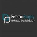 Dr. Brian Peterson logo