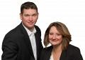Mike & Patty O'Grady - Royal LePage Wolstencroft logo