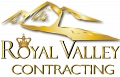 Royal Valley Contracting logo