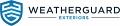 Weatherguard Exteriors logo
