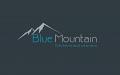 Blue mountain kitchens logo