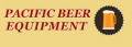 Pacific Beer Equipment logo