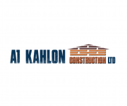A1 Kahlon Construction Ltd. - Roofing Service Vancouver | Home Renovation Service logo