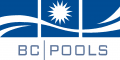 BC Pools logo