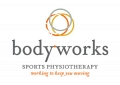 Body Works Sports Physiotherapy logo