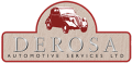 Derosa Automotive logo