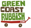 Green Coast Rubbish logo