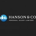 Hanson & Co Personal Injury Lawyers logo